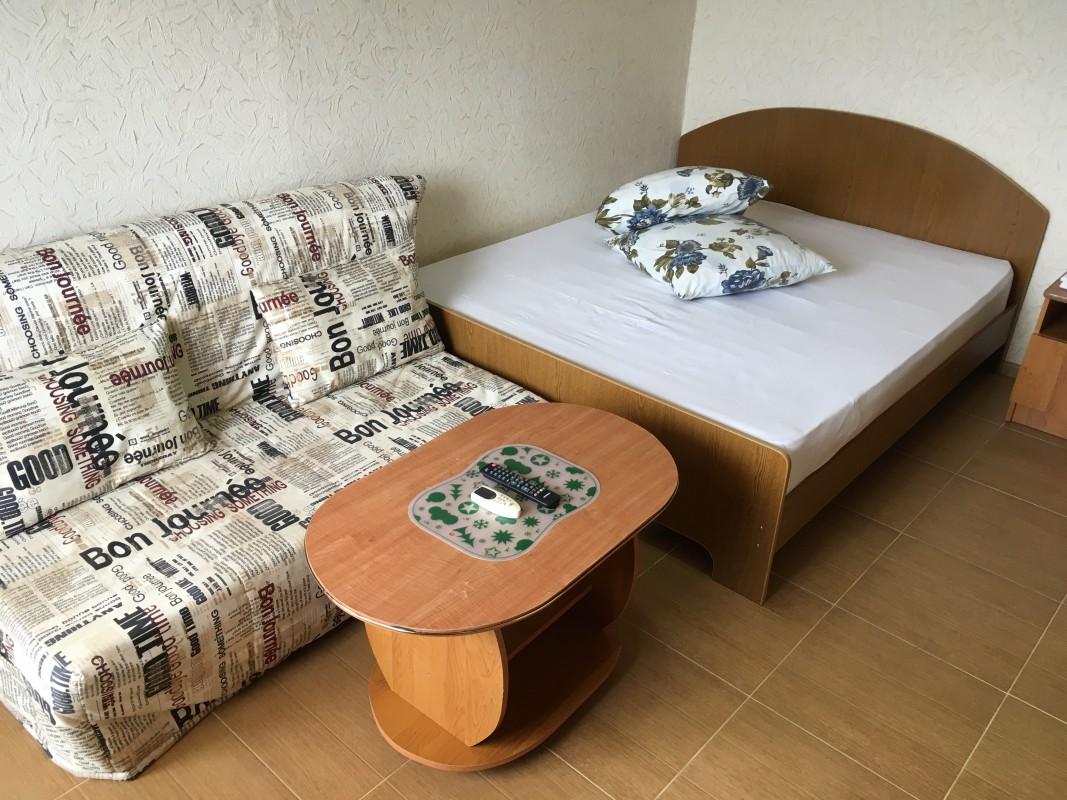 снять комнату или квартиру в Геленджике зимой